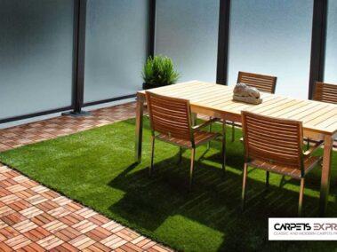 Artificial Grass Carpets Abu Dhabi