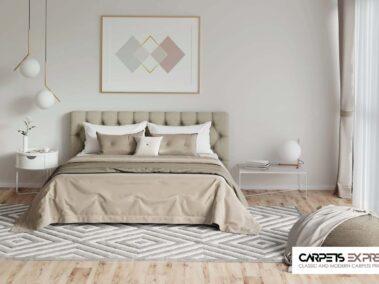 Bedroom Carpets