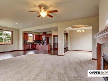 Carpet Flooring UAE