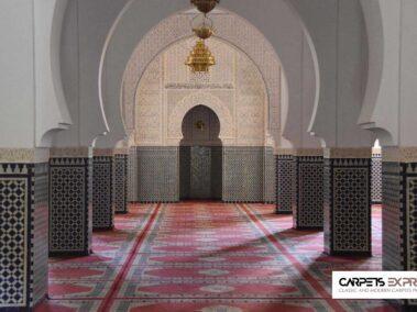 Mosque Carpets UAE