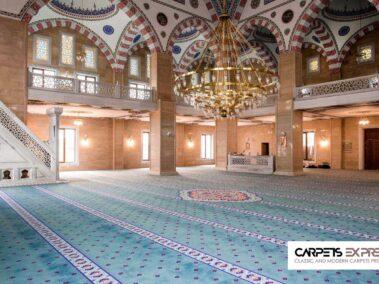 Mosque Carpets Dubai