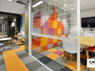Office Carpets UAE