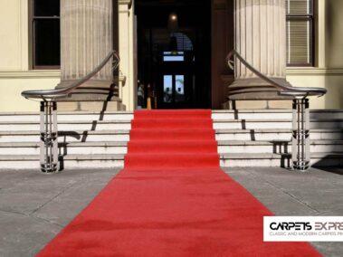 Red Carpets Dubai