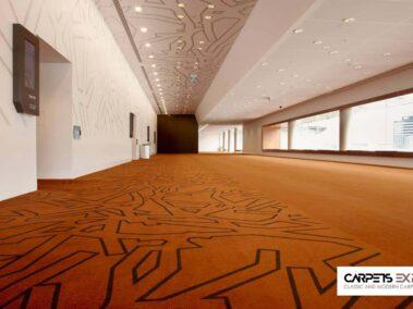Wall to Wall Carpets UAE